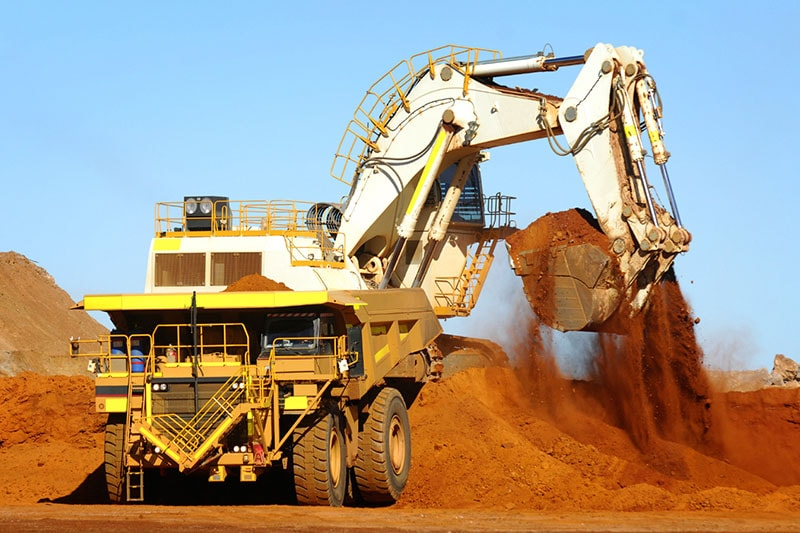mining services companies